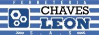 Logo Ferreterías Chaves León