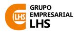 Logo Consorcio LHS