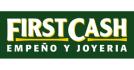 Logo First Cash Empeño y Joyería