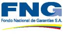 Logo Fondo Nacional de Garantias