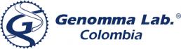 Logo Genomma Lab Colombia