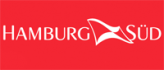 Logo Hamburg Sud