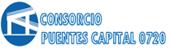 Logo Puentes Capital