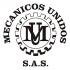 Logo MU Mecánicos Unidos